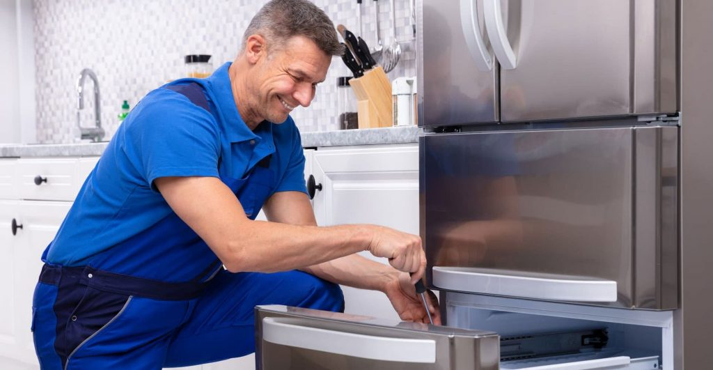 Appliance Installation Fix It Right Appliance Repair